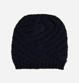 Fraas Ski Chalet Hat Navy