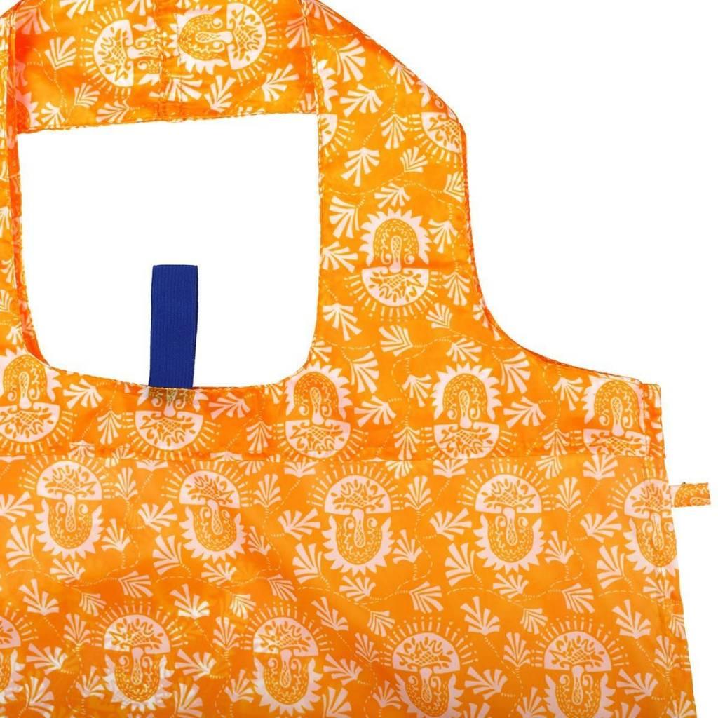 Rockflowerpaper Blu Bag Iris Orange