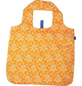 Rockflowerpaper Blu Bag Iris Orange