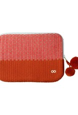 Verloop Crosshatch Tablet Case Red