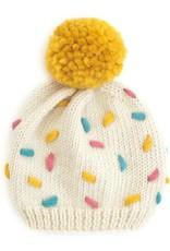Stitch & Story Twinning Sprinkles Hat Set