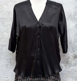 Tina & Jo Stevie Shirt Black