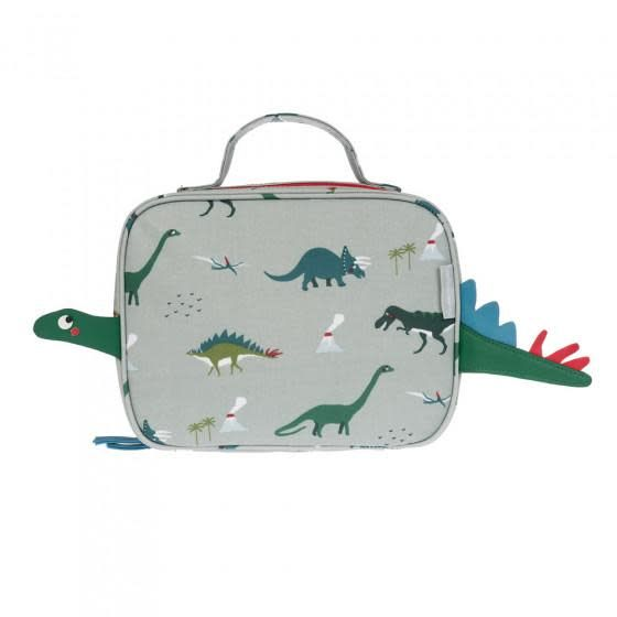 Sophie Allport Lunch Bag Small Dinosaurs