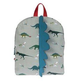 Sophie Allport Backpack Spike Dinosaurs