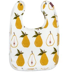 Milkbarn Organic Bib Pear
