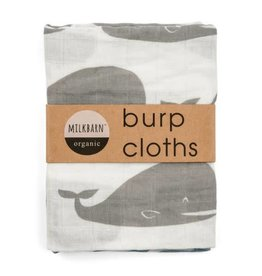Milkbarn Bundle of Burpies in Grey Whale