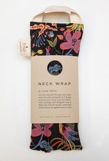 Slow North Neck Wrap Therapy Pack Les Fleurs