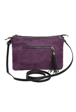 HHPLIFT Nearby Shoulder Bag Bordeaux