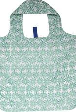 Rockflowerpaper Blu Bag Succulent Green