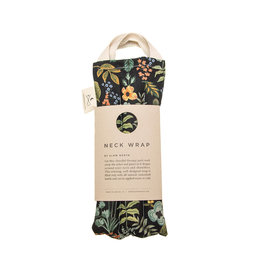 Slow North Neck Wrap Therapy Pack Herb Garden