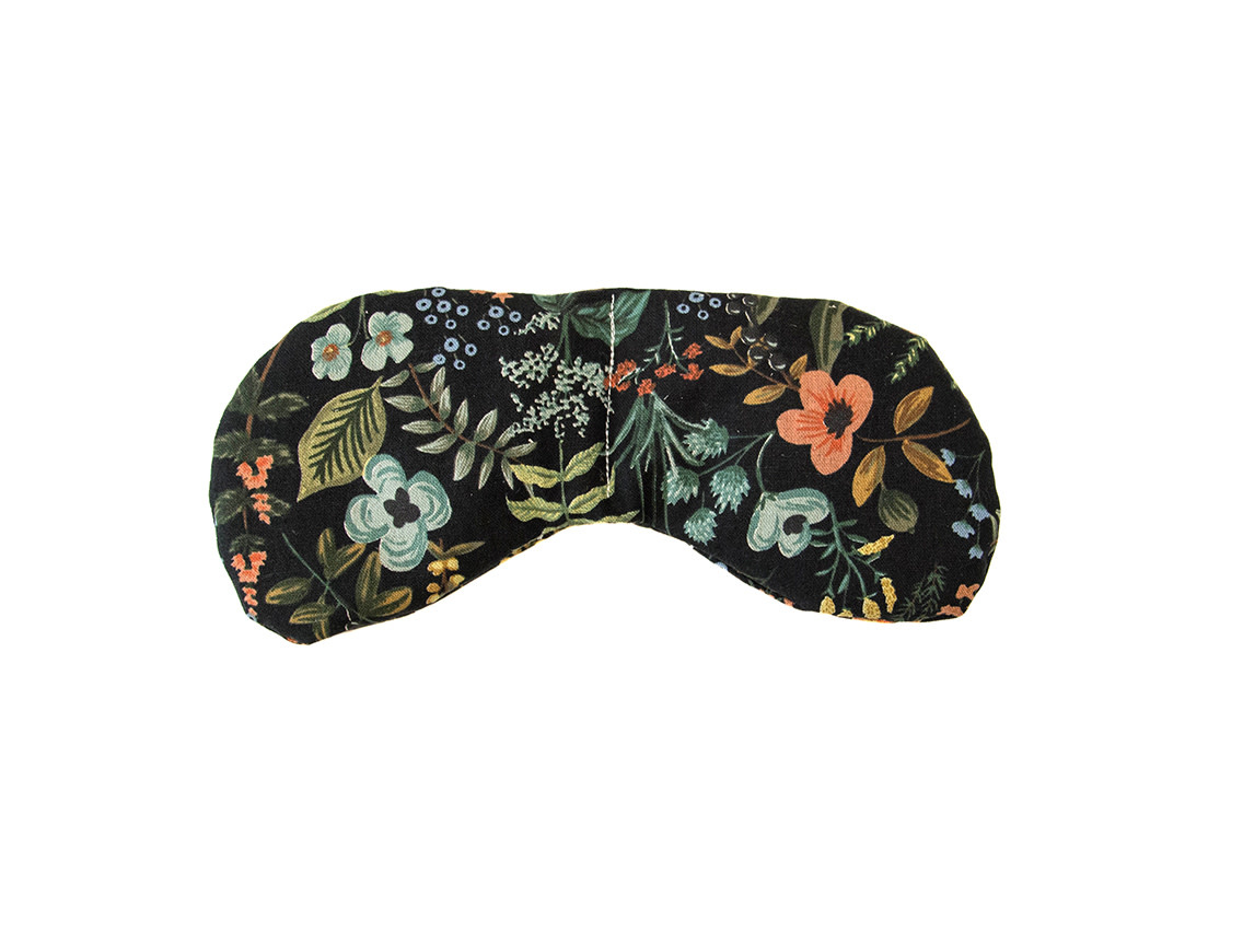 Slow North Eye Mask Therapy Pack Herb Garden
