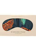 Slow North Eye Mask Therapy Pack Monarch