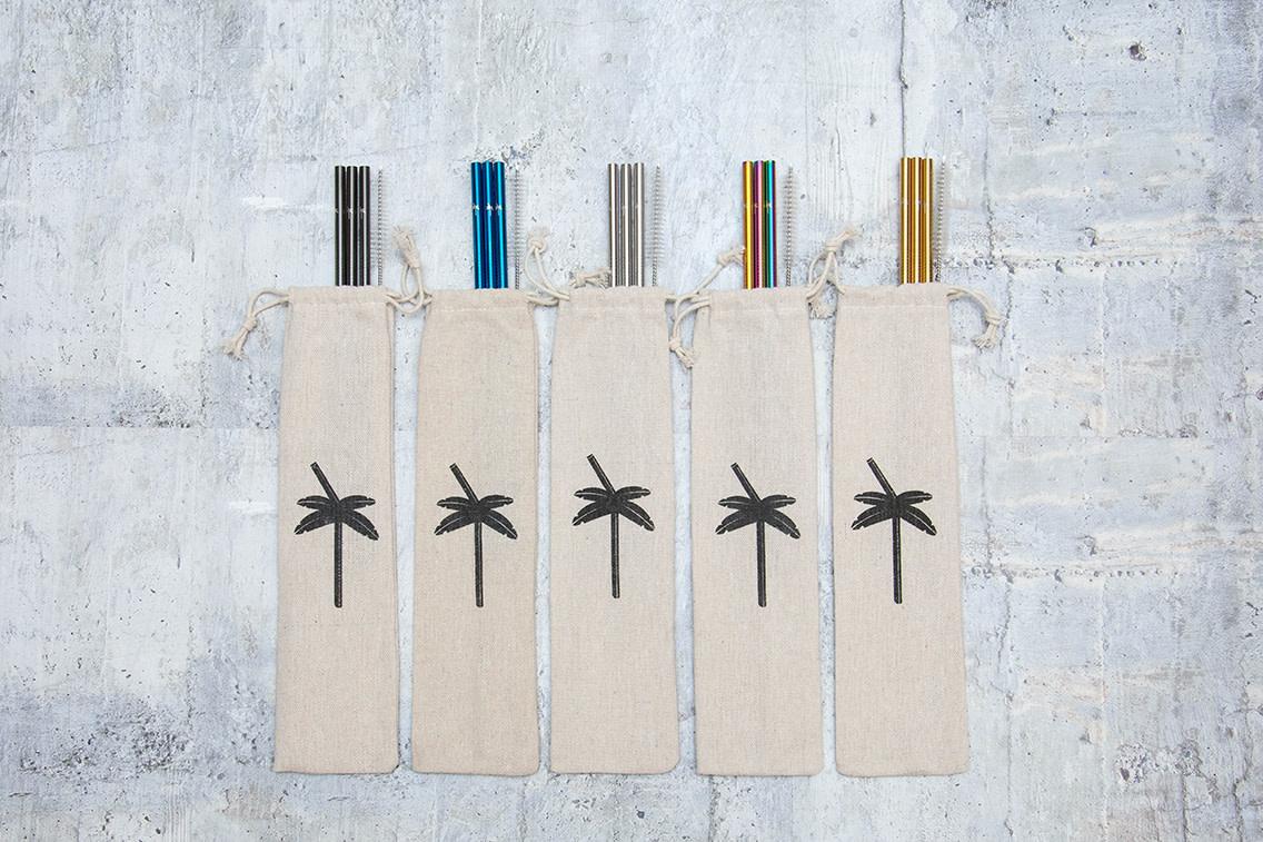 Sand Straw Straw Shark Pack