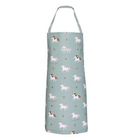 Sophie Allport Child Apron in Unicorns