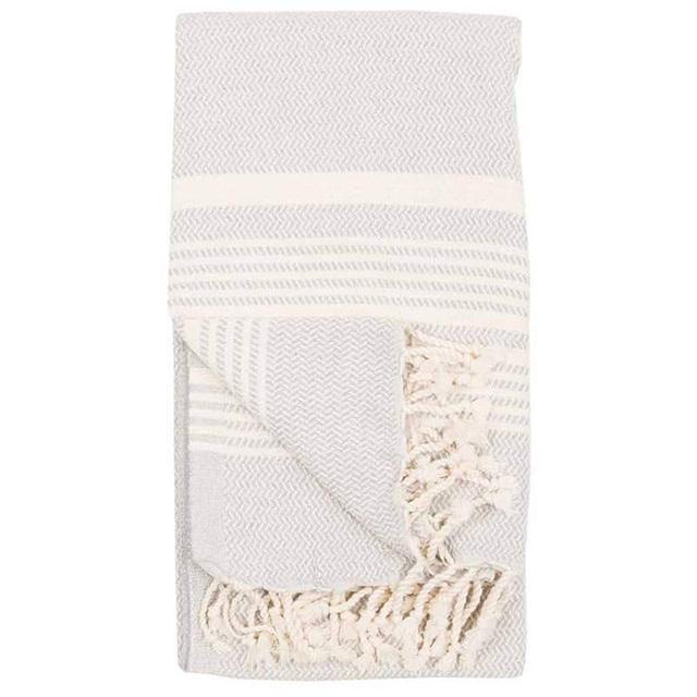 Pokoloko Turkish Hasir Towel Mist