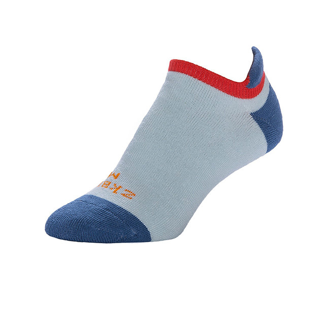 Zkano Ridge Cushioned Anklet Clearwater