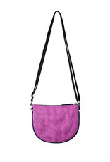 Helping Hand Partners Marlee Crossbody Bag Pink