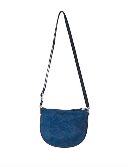 Helping Hand Partners Marlee Crossbody Bag Navy