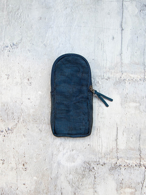 Helping Hand Partners Sunglasses Case Navy