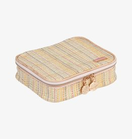 Stephanie Johnson Jewelry Case Large Jakarta Gold