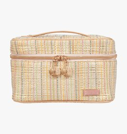 Stephanie Johnson Travel Case Jakarta Gold