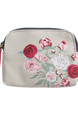 Sophie Allport Coin Purse Peony