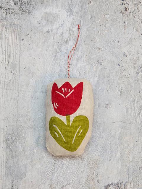 Moontea Artwork Sachet Tulips