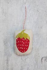 Moontea Artwork Sachet Strawberry