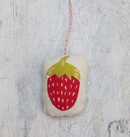 Moontea Artwork Sachet Strawberry