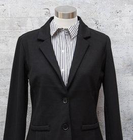 Yest Spring Blazer Black