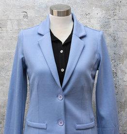 Yest Spring Blazer Heaven Blue