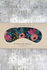 Slow North Eye Mask Therapy Pack Menagerie