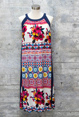 Yest Floral Summer Dress Multi