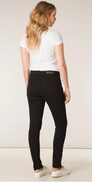 Yest Pants in Black