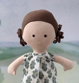 Hazel Village Doll Louise in Tea Party Dress