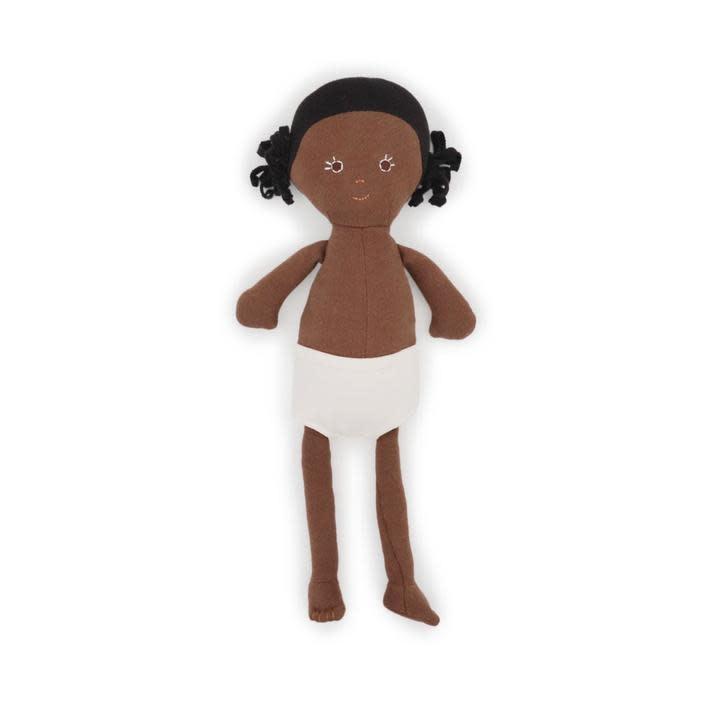 Hazel Village  Ada Doll in Tea Party Dress