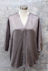 Tina & Jo Stevie Shirt Aubergine