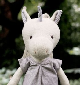 Hazel Village Stuffed Animal Peaseblossom Unicorn