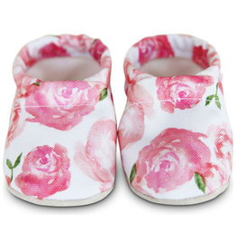 Clamfeet Baby Shoes Rosalee Size 5
