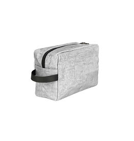 Helping Hand Partners Travel Case in Grey