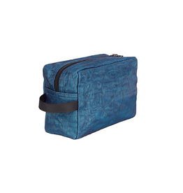 Helping Hand Partners Travel Case in Teal