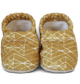 Clamfeet Baby Shoes Martin