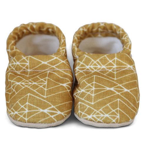 Clamfeet Baby Shoes Martin