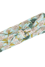 Milkbarn Bamboo Headband Blue Floral