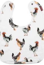 Milkbarn Bib Chicken
