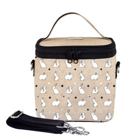 So Young Small Cooler Bag Bunny Tile