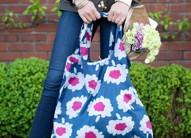 Shopping Bags & Baskets