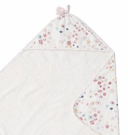 Pehr Designs Hooded Towel Meadow