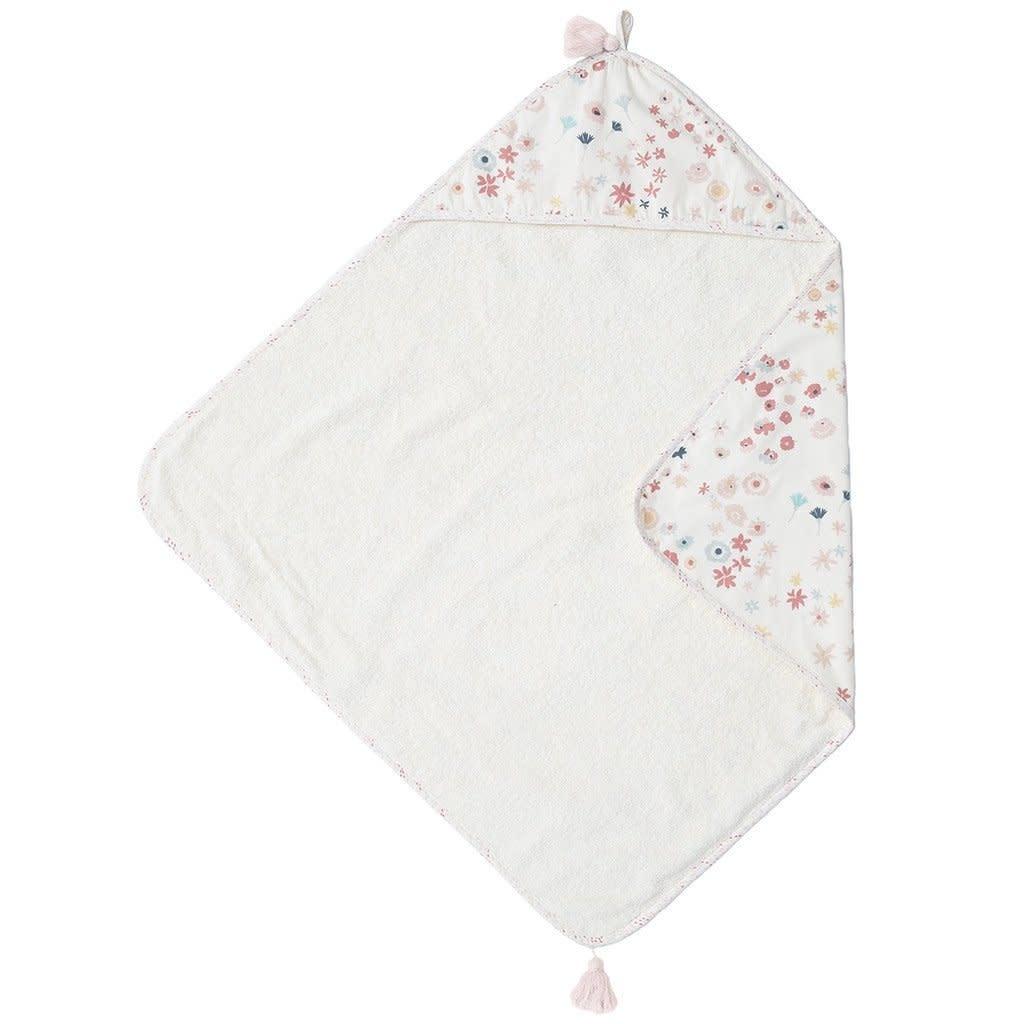 Pehr Designs Hooded Towel Meadow