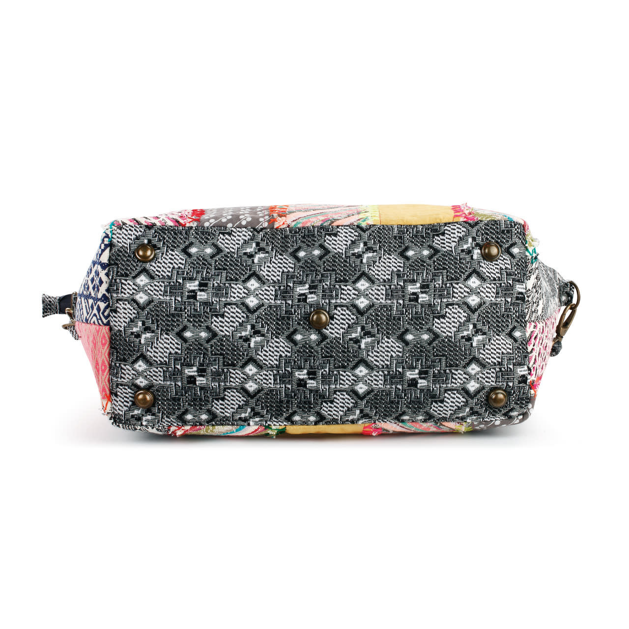 Demdaco Overnight Travel Bag in Multi